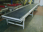 used conveyors and handling equipment