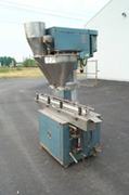 used auger fillers